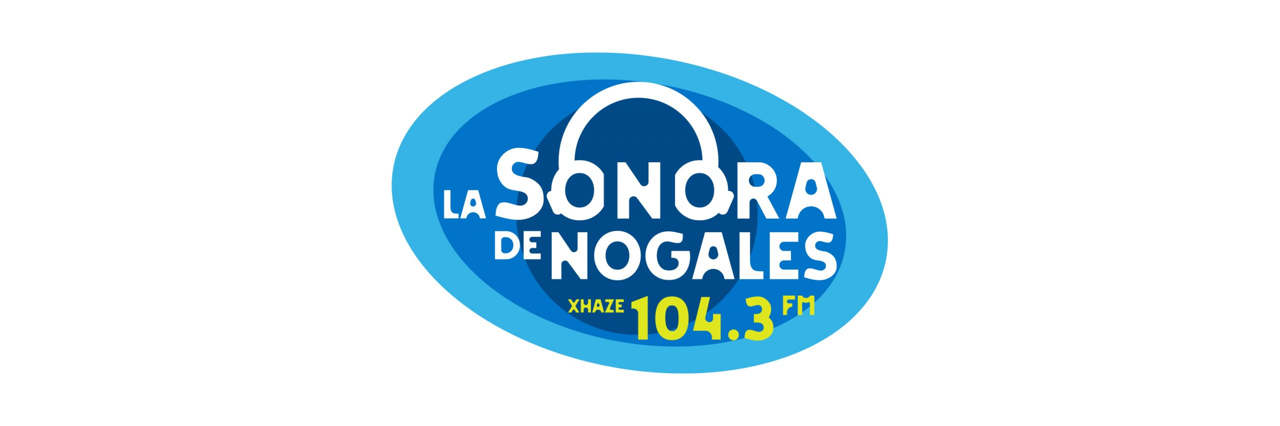 La Sonora de Nogales ~ 104.3 FM